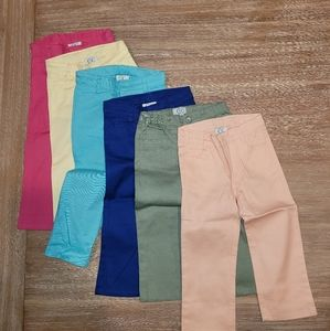 I pair of C de C pants! New without tags